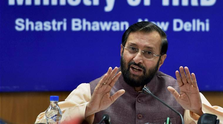 union budget, union budget 2020, prakash javadekar, imf india economy projection, india economic slowdown, latest news, indian express