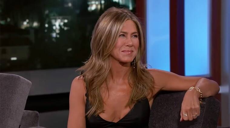 Jennifer Aniston on breaking the internet with her Instagram debut: I didn't mean to break it