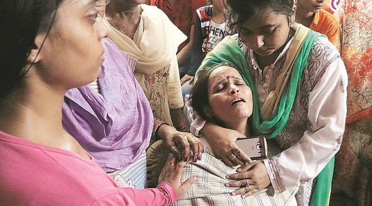 jhansi encounter, JHANSI police, jhansi encounter killing case, lucknow news