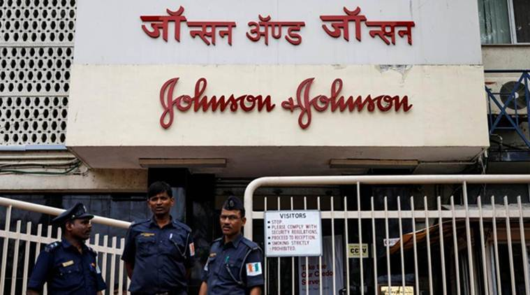Jury says Johnson & Johnson must pay $8 billion in case over male breast growth