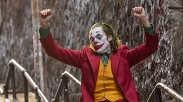 joker behind-the-scenes video