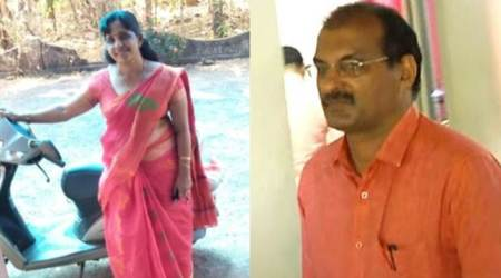 Kerala: Second husband of 'serial killer' Jolly questioned
