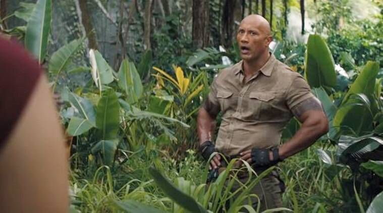 Jumanji The Next Level movie review: Mildly funny