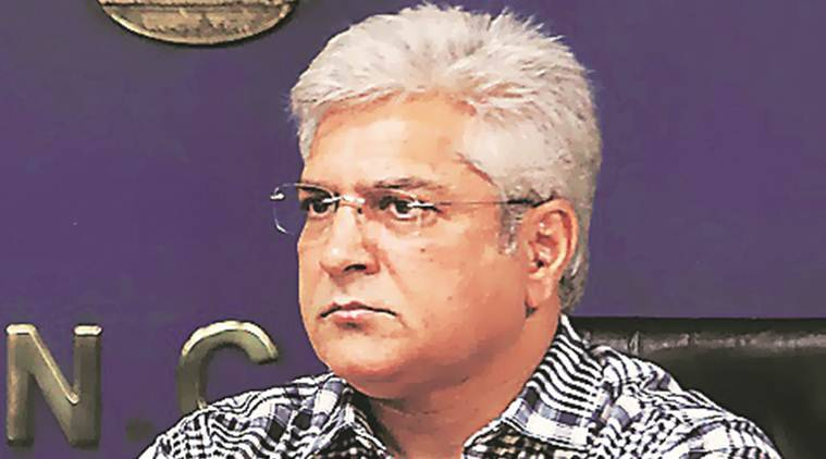 Kailash Gahlot, Delhi Transport Minister, Kailash Gahlot interview, Kailash Gahlot Express interview, Delhi news, City news, Indian Express