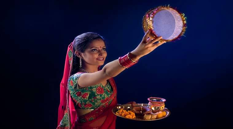 Karwa chauth 2019 moon rise timings know about timings for moonrise today puja muhurat