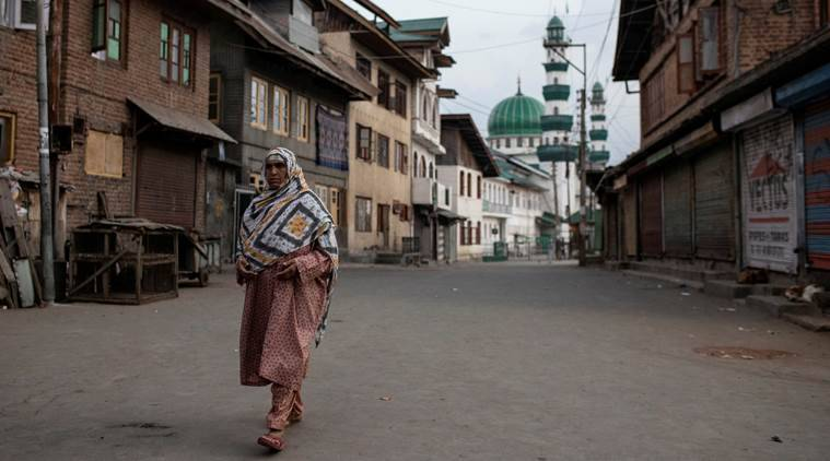 J&K Govt ad urges people to shed fear as Valley works out its own open-and-shutdown schedule