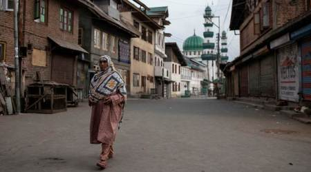 J-K administration orders continuation of officials in UTs of J-K, Ladakh