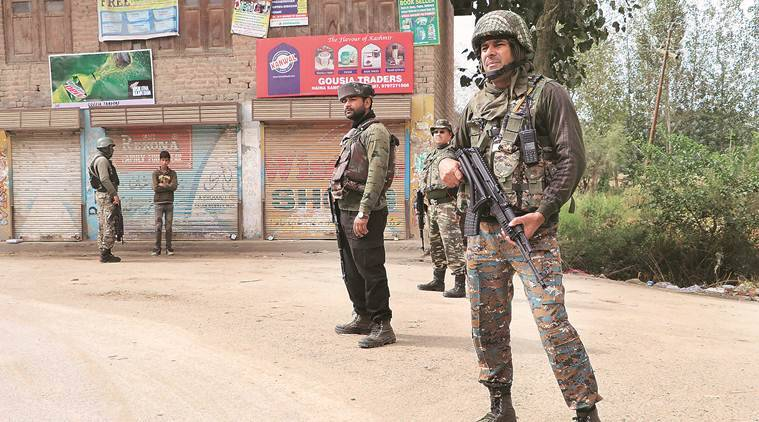 Over 5,000 people arrested since August 4 in Kashmir: Home Ministry