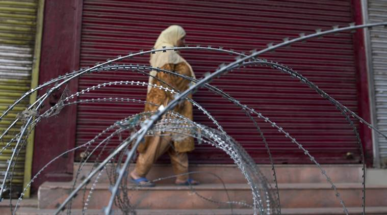 Kashmir leaders will be released from detention 'one by one': J-K Govenor's advisor
