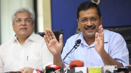 Delhi: 55 lakh workers to benefit from increased minimum wages notified by state government, says Kejriwal