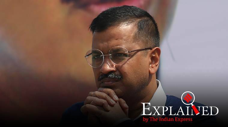 Explained: C40, the international meet that Kejriwal could not attend