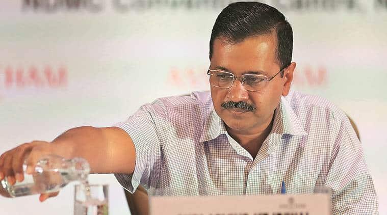'Pollution body acting like BJP spokesperson'