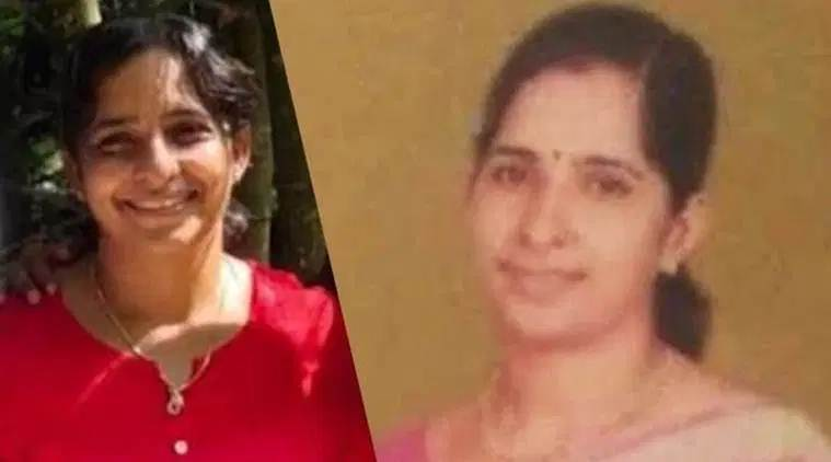 Kerala cyanide murders: Court remands prime accused Jolly, 2 others in police custody for six days