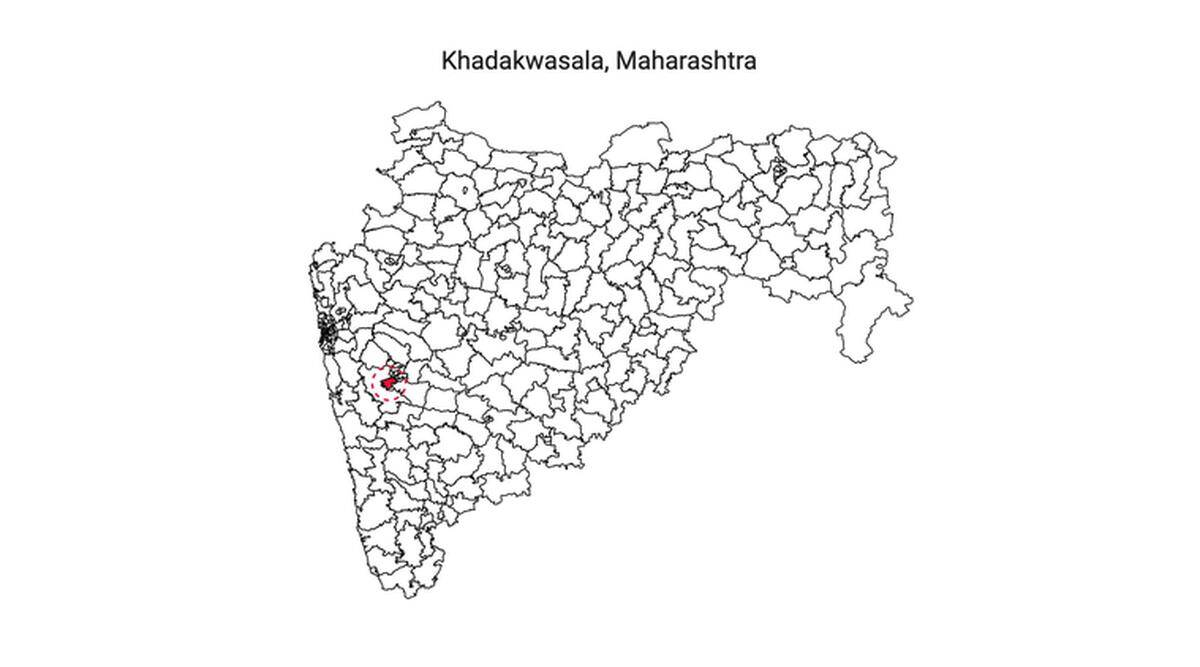 Khadakwasala Election Result, Khadakwasala Election Result 2019, Khadakwasala Vidhan Sabha Chunav Result, Khadakwasala Vidhan Sabha Chunav Result 2019