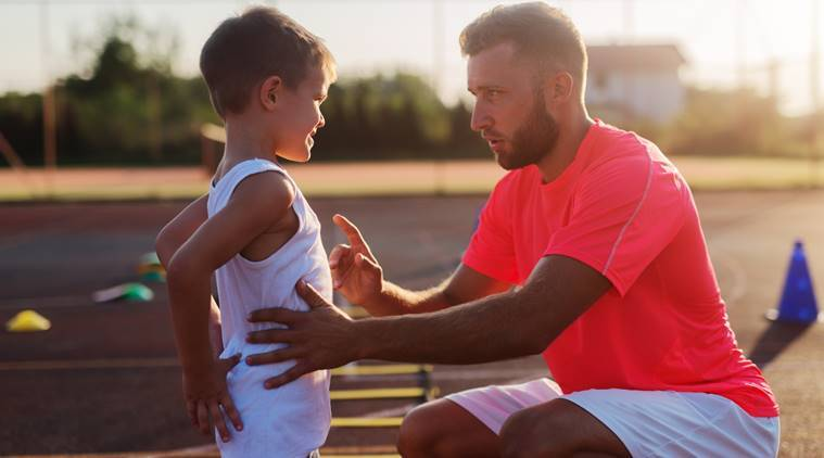 parenting tips, kids and sports