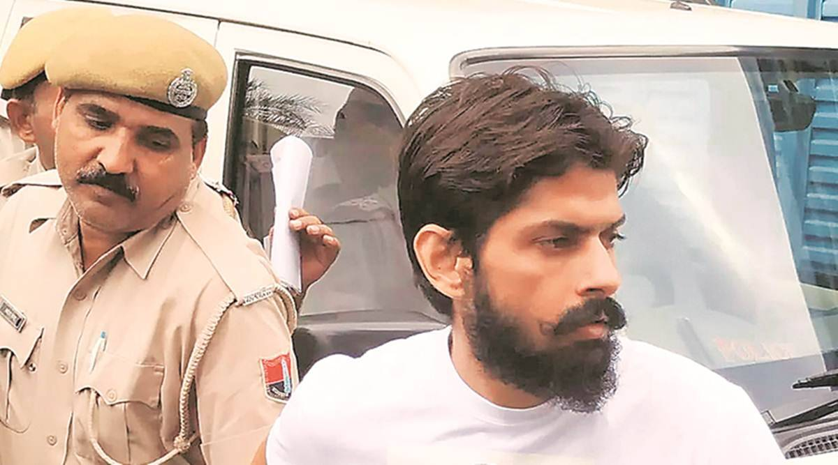 Court dismisses gangster Bishnoi's plea to be handcuffed while being produced in court