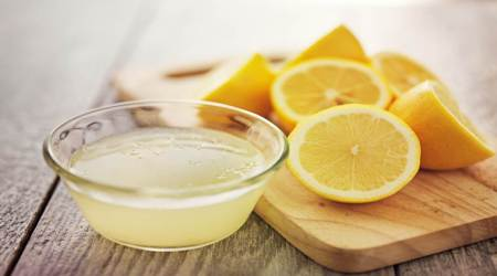 Lemon juice, constipation, constipation home remedies, indian express, indian express news
