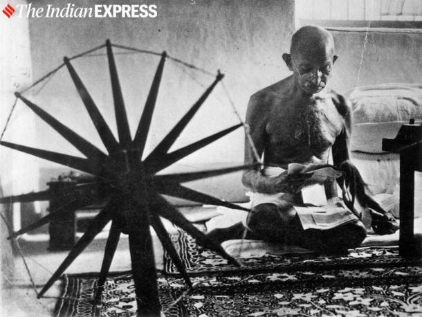 pm modi on mahatma gandhi 150 birth anniversary