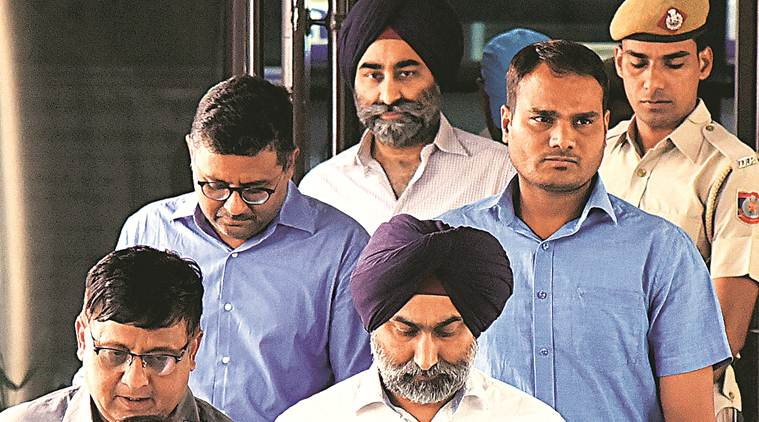 Ranbaxy, Shivinder Singh arrested, Shivinder Singh fraud case, religare enterprises, Religare fund diversion case , ranbaxy india, indian express newsa