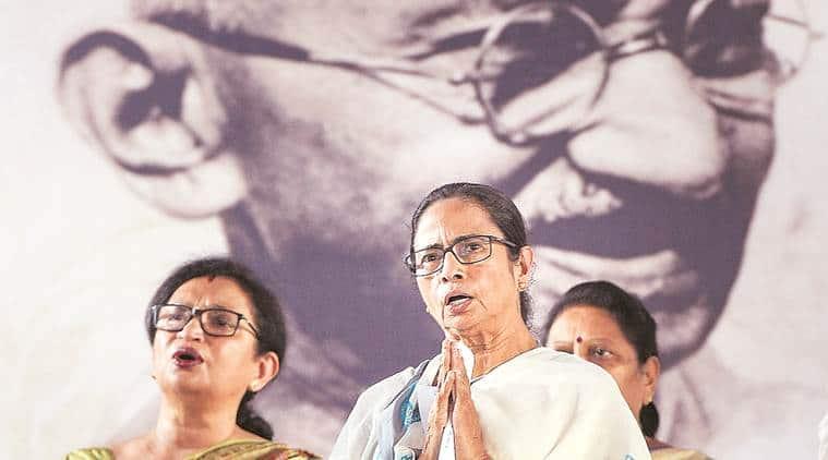 Kanyashree University, Mamata Banerjee, West Bengal CM Mamata Banerjee, Mamata Banerjee