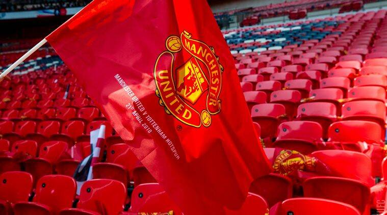Manchester united ban fan for alleged racist abuse in liverpool draw