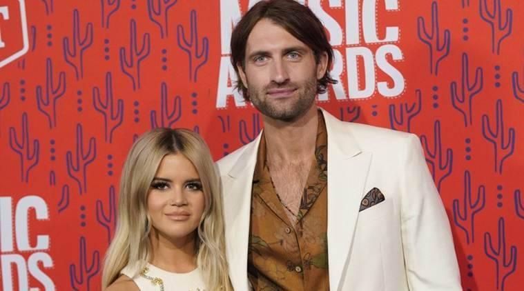 It is a boy for girl singer maren morris