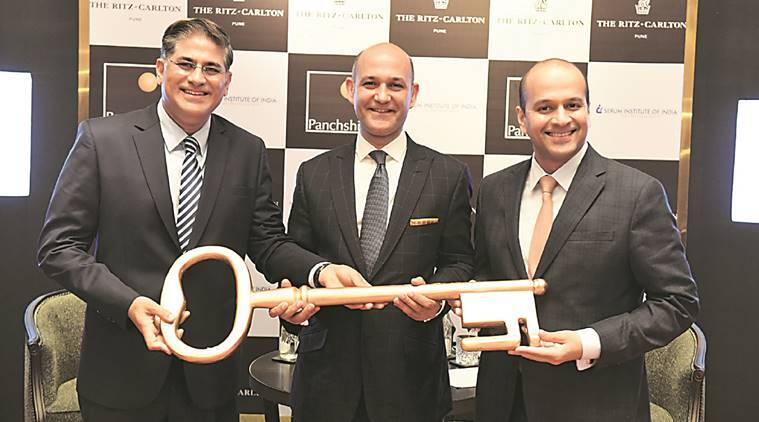 Pune: 'Slowdown affecting Marriot's business in certain markets'