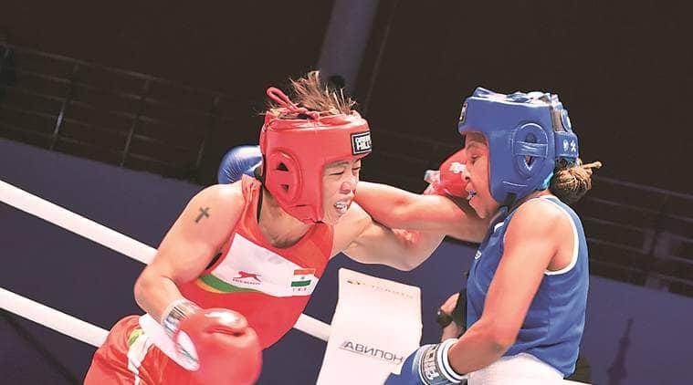 World Championship, World Boxing Championship, World Boxing Championship Indians, Mary Kom, Manju Rani, Jamuna Boro, Lovalina Borgohain, Sports news, Indian Express