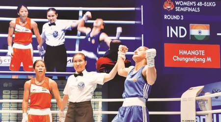 Controversy after Mary, Lovlina lose, AIBA rejects India's review appeals