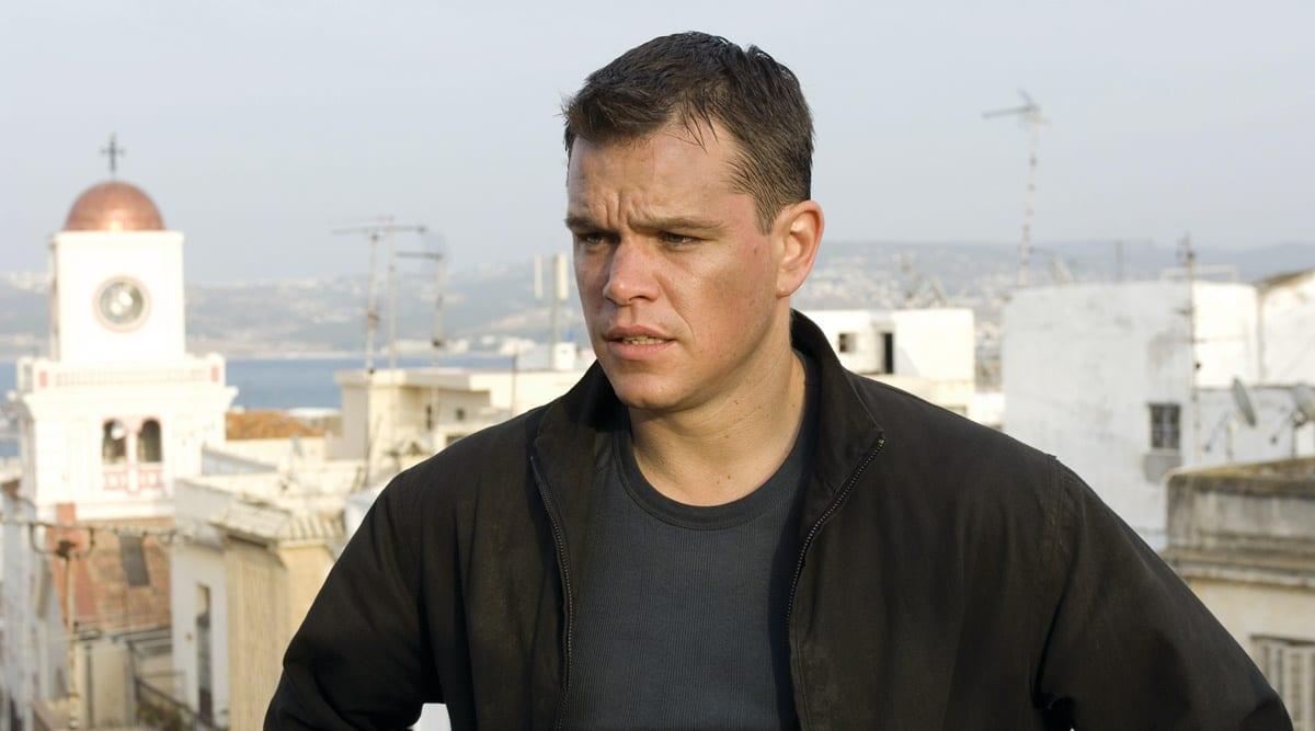 Matt Damon turned down Avatar for The Bourne Ultimatum ...