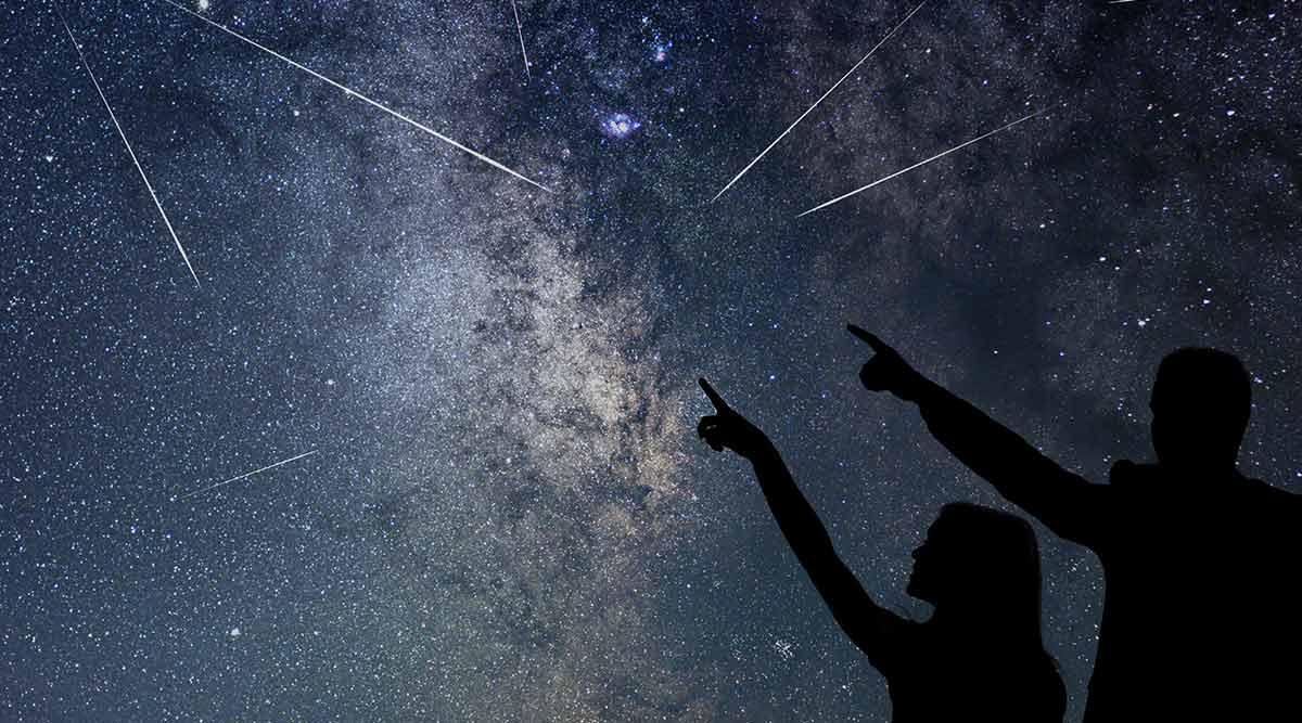 Orionids meteor shower, Orionids meteor shower 2019, What is Orionids meteor shower, Orionids meteor shower timing, Orionids meteor shower how to watch in India, Orionids meteor shower date, Orionids meteor shower Halley comet