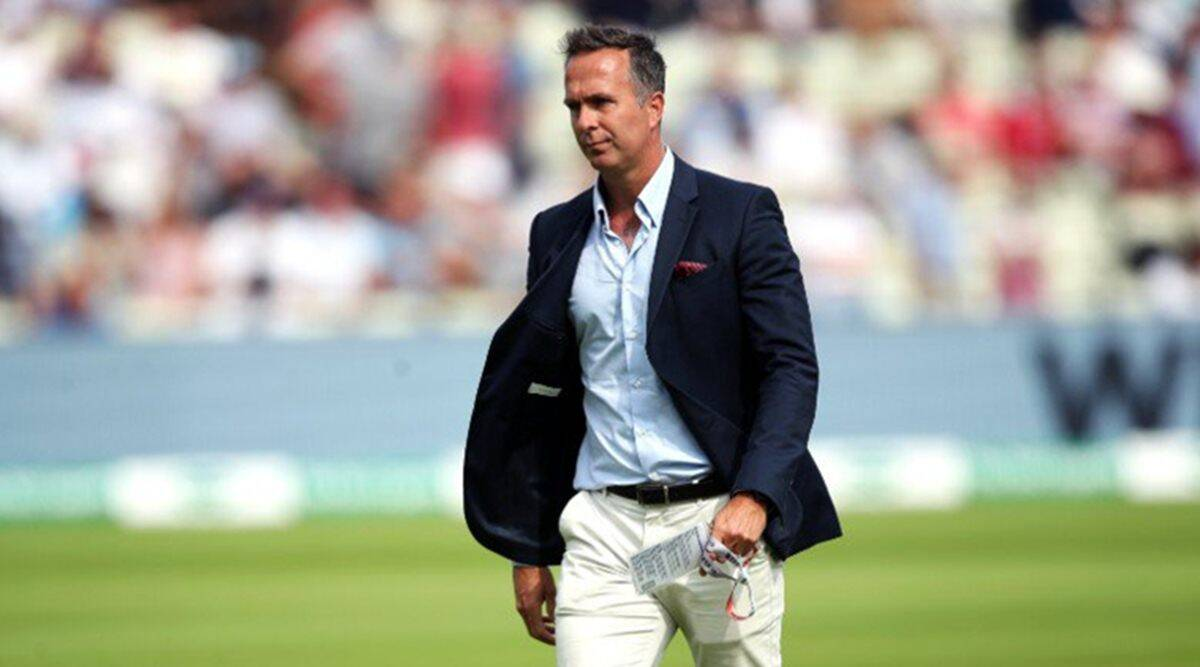 Michael Vaughan calls for a five-week IPL in September   Sports News,The Indian Express