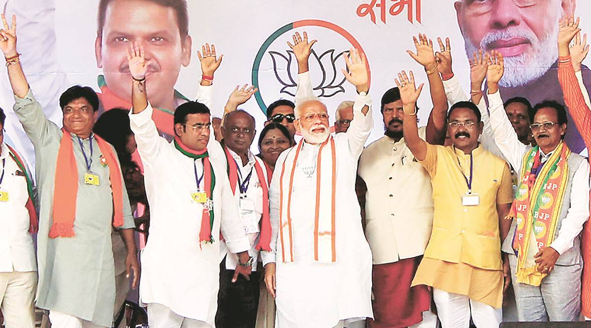 Modi in Sakoli: 'Build guesthouses, home stays to attract tourists'