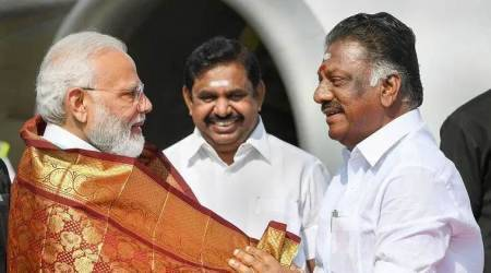 Madras HC allows AIADMK govt to erect banners to welcome Modi, Xi to Tamil Nadu