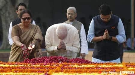 On Mahatma Gandhi's 150 birth anniversary, PM Modi proposes 'Einstein Challenge'