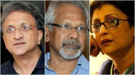 Sedition against celebrities, Narendra Modi, Modi lynching letter, FIR against celebrities, celebrities letter on mob lynching, Ramachandra Guha, Ramachandra Guha FIR, Shyam Benegal, Lynching letter Modi, Bihar