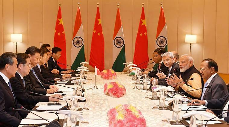 Modi-Xi summit: Here is how Chinese media covered the Mahabalipuram meeting