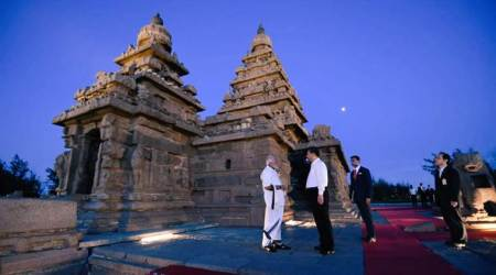 Modi-Xi summit: On shores of Mahabalipuram, ironing out a sea of differences