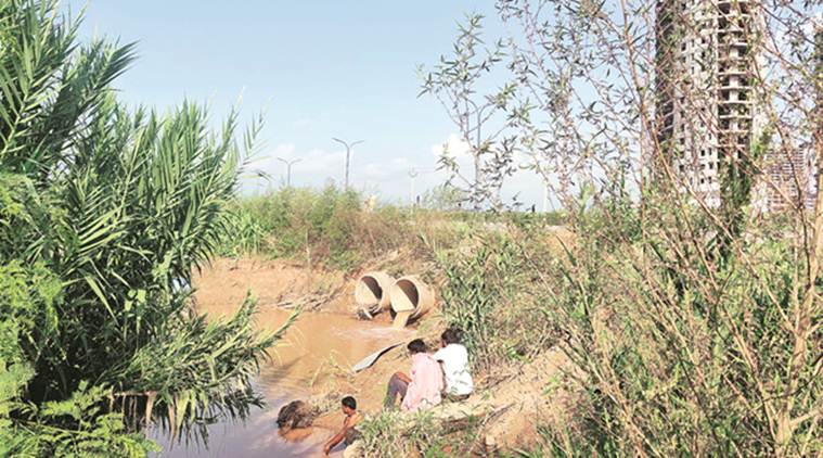 Stream area in parts of New Chandigarh should be protected under PLPA: Experts' draft report