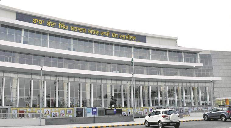Mohali civic body to attach ISBT building due to non-payment of property tax