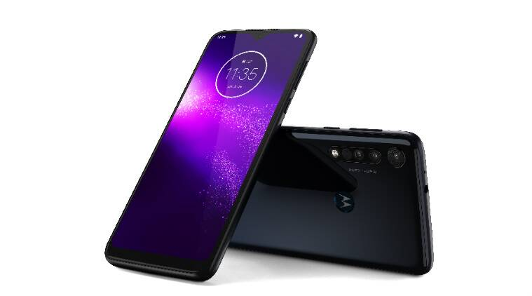 Motorola One Macro, Motorola One Macro launch, Motorola One Macro price, Motorola One Macro specifications, Motorola One Macro triple rear cameras, Motorola One Macro camera, Motorola One Macro lens