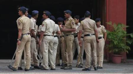 Security tightened in Mumbai ahead of Ayodhya case verdict