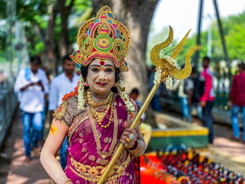 Mysore dasara festival, mysuru dasara, mysore dussehra, indianexpress.com, indianexpress, dussehra special, photographer Prashanth Vishwanathan