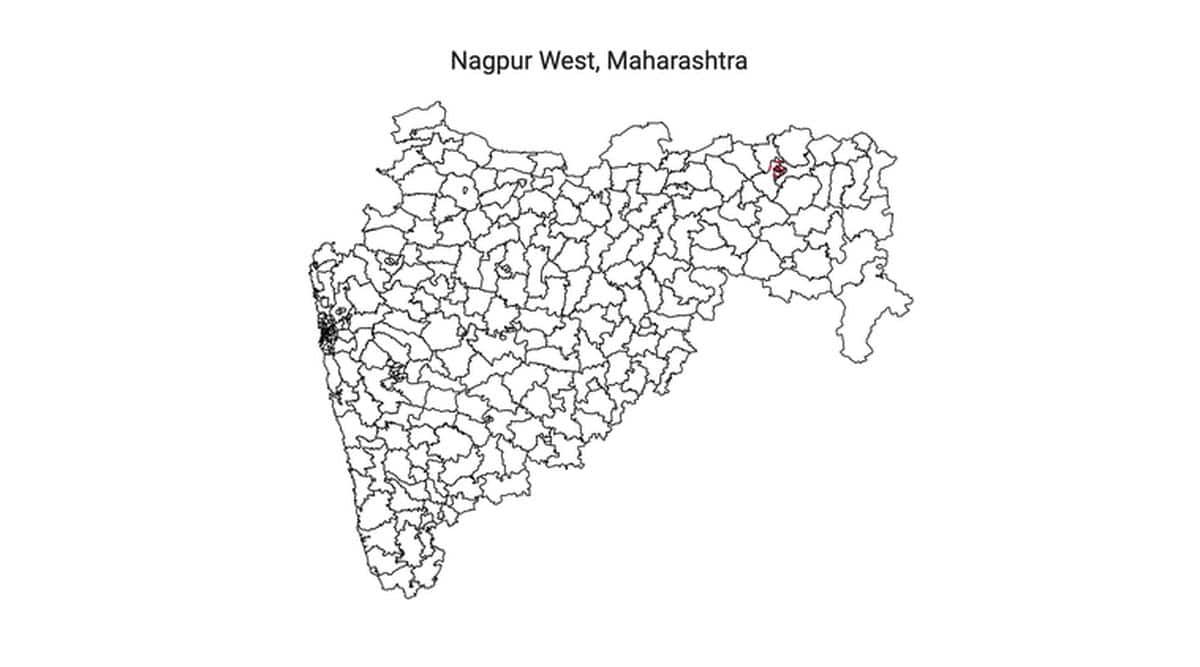 Nagpur West Election Result, Nagpur West Election Result 2019, Nagpur West Vidhan Sabha Chunav Result, Nagpur West Vidhan Sabha Chunav Result 2019