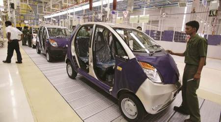No Tata Nano production in first 9 months of 2019, just 1 unit sold