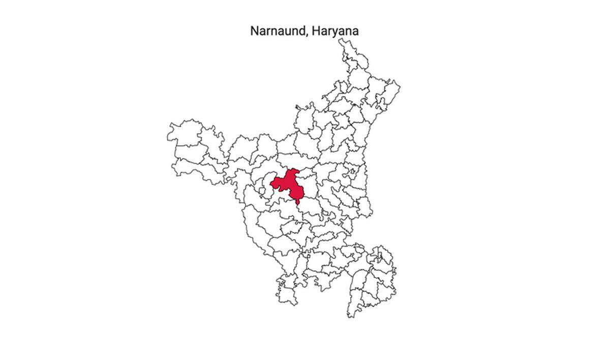 Narnaund Election Result, Narnaund Election Result 2019, Narnaund Vidhan Sabha Chunav Result, Narnaund Vidhan Sabha Chunav Result 2019