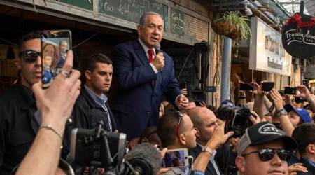 Israel's democracy is in a 3-way standoff. Will a third election help?