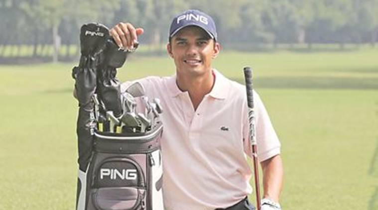 Ajeetesh Sandhu gears up for Jeev Milkha Singh Championship