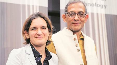 Nobel Laureates Abhijit Banerjee, Esther Duflo co-authored study on Rajasthan Police