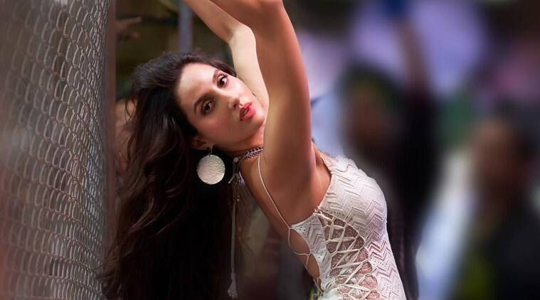 Marjaavaan Song Ek Toh Kum Zindagani Nora Fatehi Grooves To Yet Another Club Number Entertainment News The Indian Express